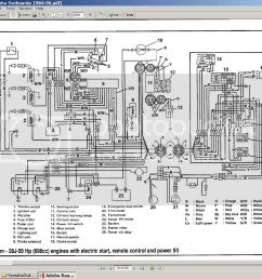1991 yamaha 115 wiring diagram schematic simple wiring schema yamaha 40 hp wiring diagram 2000 yamaha 50 hp 4 stroke wiring diagram [ 1600 x 1200 Pixel ]