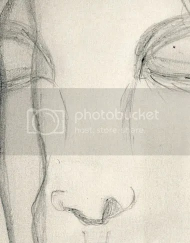 meshells drawings