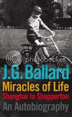 J.G. Ballard: Miracles of Life