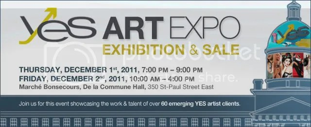 yes art expo