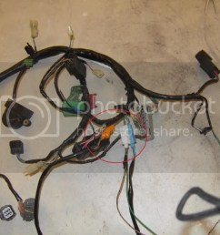 i think these are ebay dealies but i m not sure everything else with this harness is pretty much a bunch of unplugging unrouting re routing and  [ 1024 x 768 Pixel ]