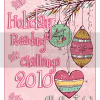 2010 Holiday Reading Challenge
