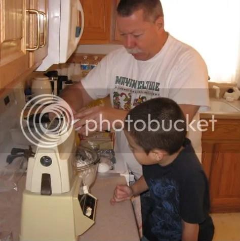 cub scout cake bake