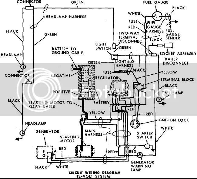 Ford 4000 hydraulic filter