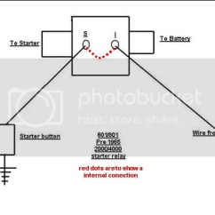 Basic Ford Solenoid Wiring Diagram 2006 Pontiac G6 Gtp Radio Yesterday S Tractors Third Party Image Now For The Complete