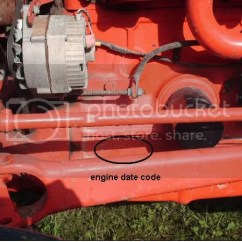Ford Jubilee Wiring Diagram 1984 Yamaha Virago 1000 Single Wire Alternator/conversion - Yesterday's Tractors