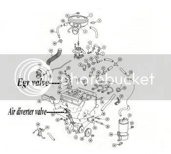 Ford 4 9l Engine Cylinder Diagram Yamaha V Star 1100