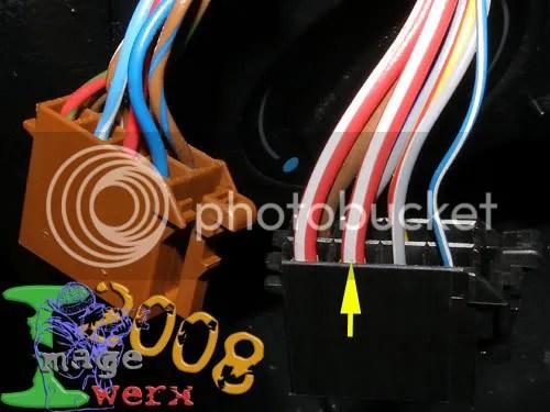 seat ibiza 6l wiring diagram rj45 wall socket the mk4 audio thread seatcupra net forums