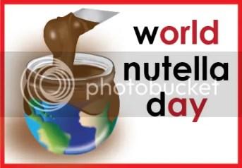 world nutella day 2012