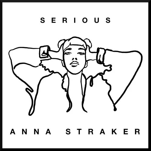 """Anna Straker Gets """"Serious"""" in New Track « My Old Kentucky"""