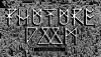 New Release Phuture Doom Ii Lp Metalectro