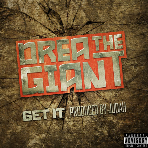 Drea The Giant