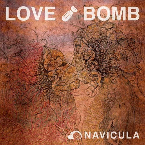 Navicula Love Bomb