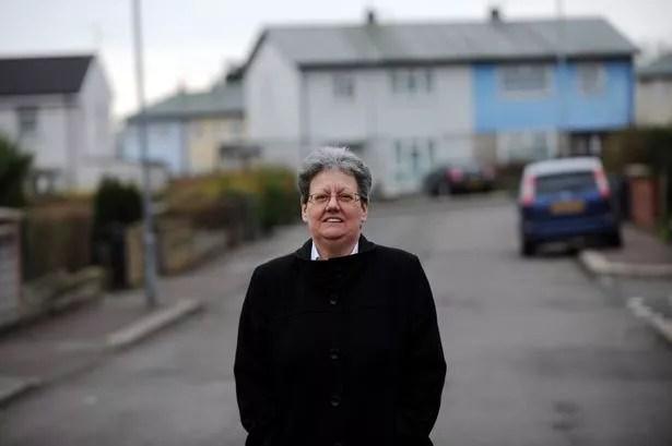 Cardiff's Liberal Democrat leader Judith Woodman