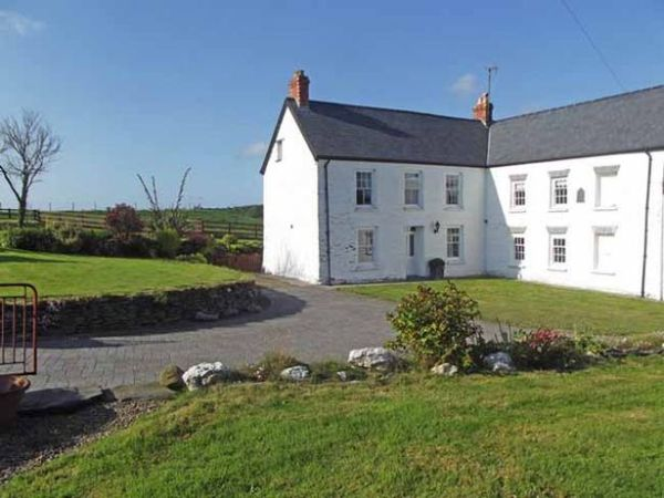 Great Welsh farm holidays where you can enjoy some