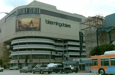 tumi store beverly center