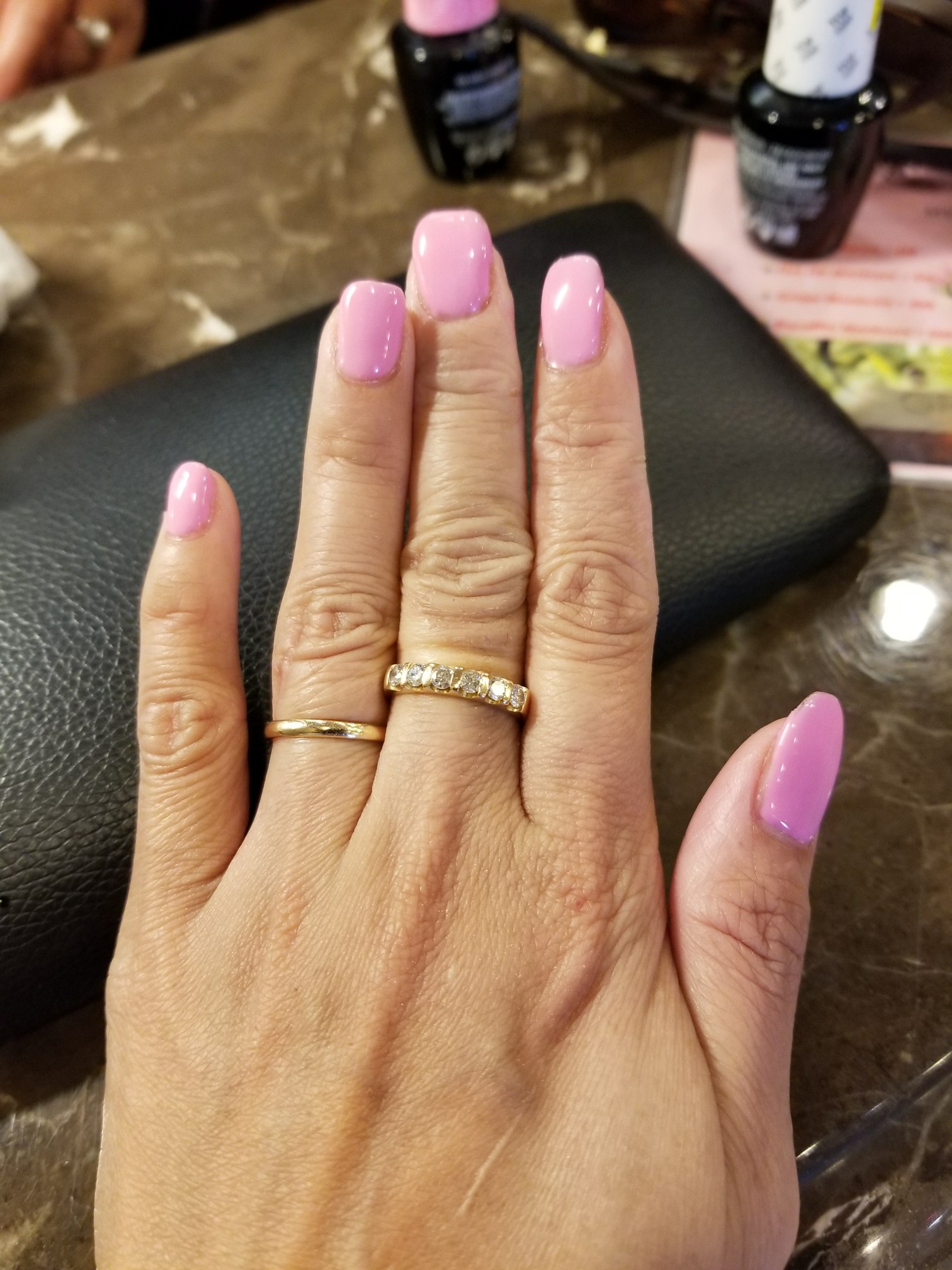 Heavenly Nails Fresno : heavenly, nails, fresno, Heavenly, Nails, Manicure, Trends