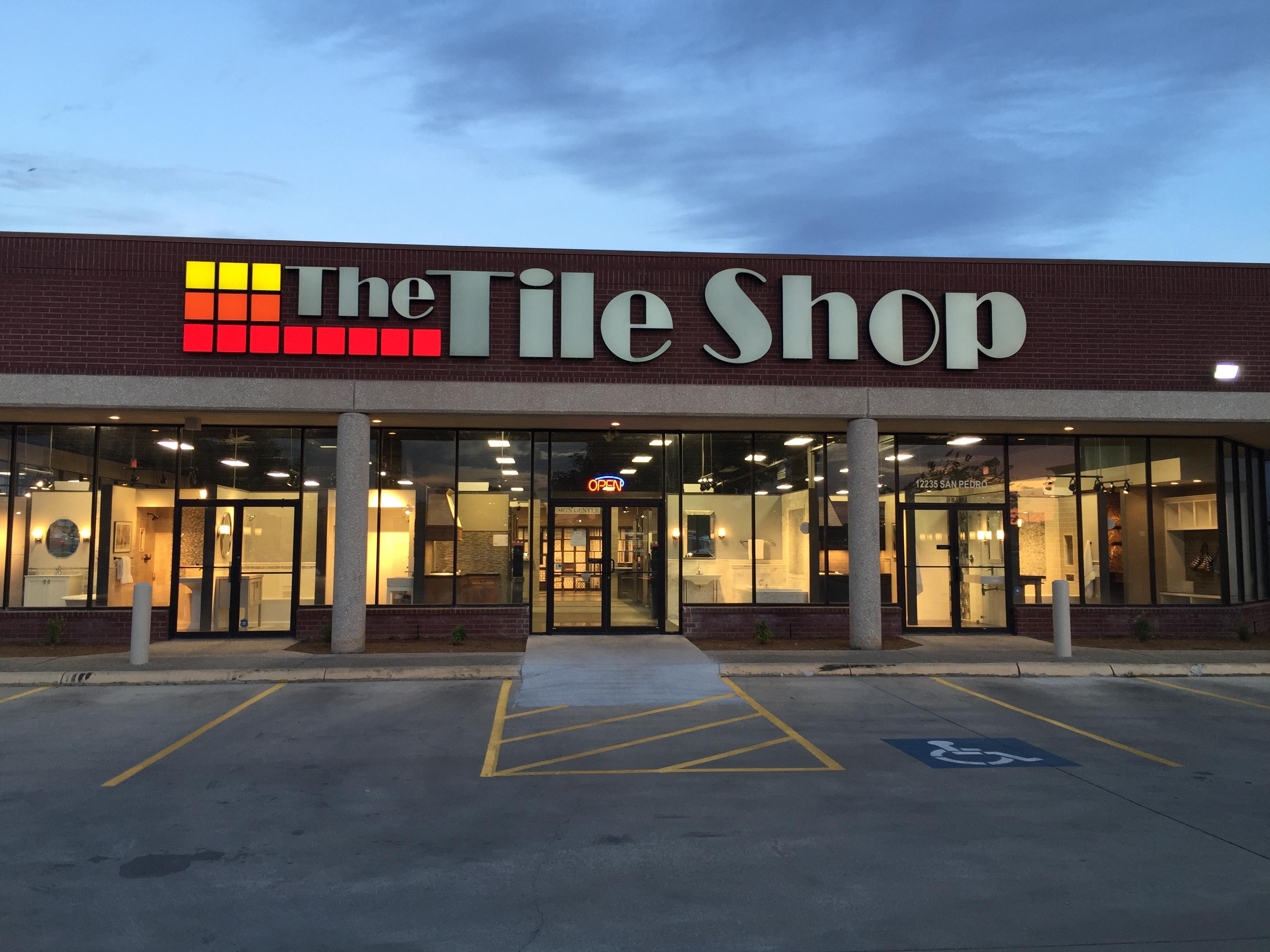the tile shop 12235 san pedro ave san