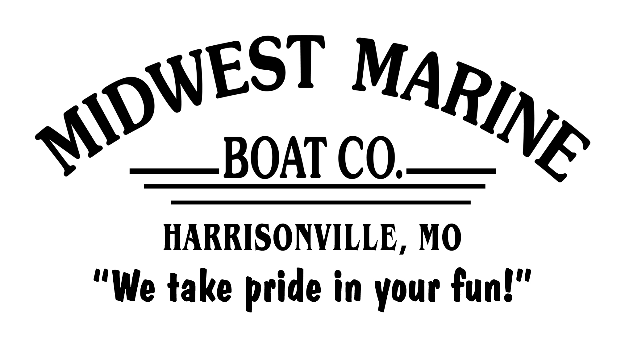 Midwest Marine Boats 21500 E 275th St, Harrisonville, MO