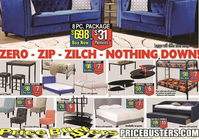 price busters discount furniture 7870