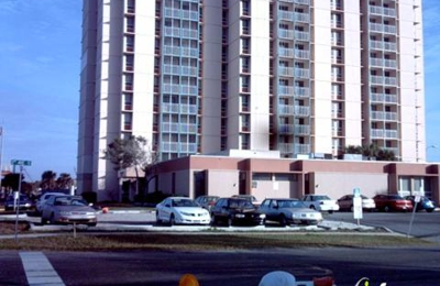 Pablo Towers Apartments 115 3rd St S Jacksonville Beach Fl
