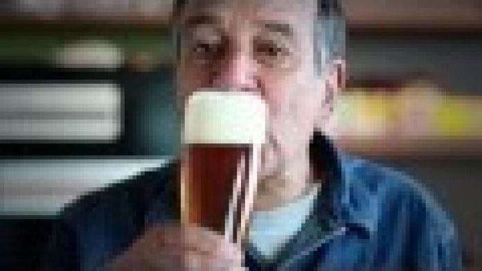 Wer dieses Bier trinkt spricht wie Mickey Mouse