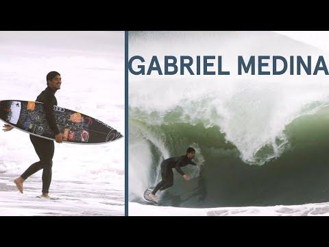 Brazilian Shorebreak Super-Session