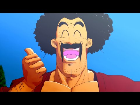 El final alternativo de Dragon Ball Z: Kakarot respecto al anime original