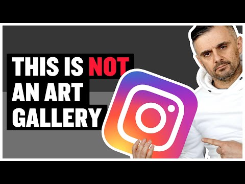 The Biggest Mistake You Make on Instagram That Can Instantly Stop | Tea With GaryVee