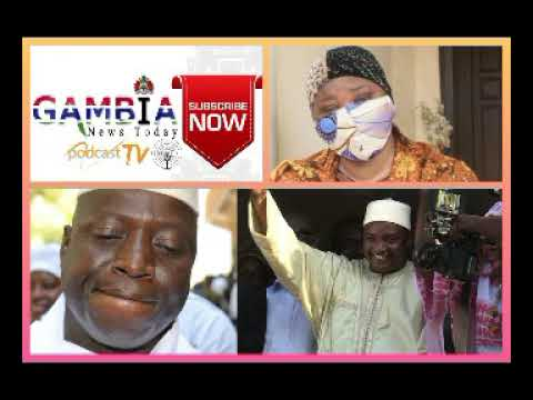 GAMBIA NEWS TODAY 15TH JULY 2021