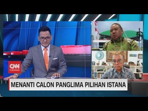 Suksesi Panglima TNI, Pengamat : Peluang Jenderal Andika Perkasa Cukup Besar Menjadi Panglima TNI
