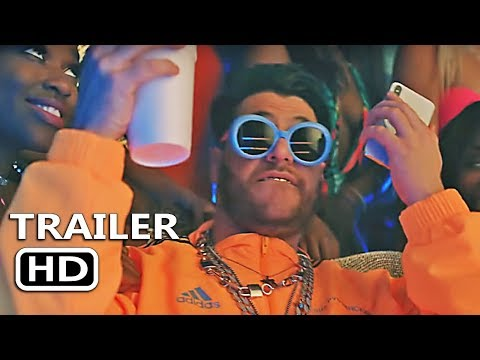 CHAMPAIGN ILL Official Trailer (2018) Comedy, Tv Series
