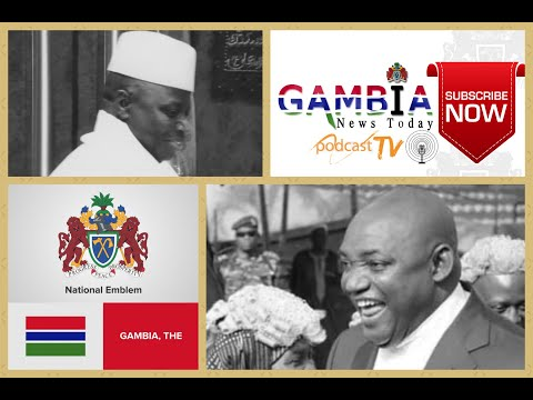 GAMBIA NEWS TODAY 11TH MARCH 2020