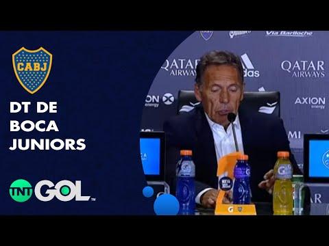 """Miguel Ángel Russo: """"Hoy hicimos un partido inteligente"""""""