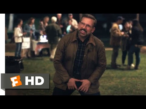 Irresistible (2020) - Whaddya Think of That? Scene (5/10) | Movieclips