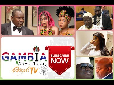 Gambia House Kibaro Episode 206