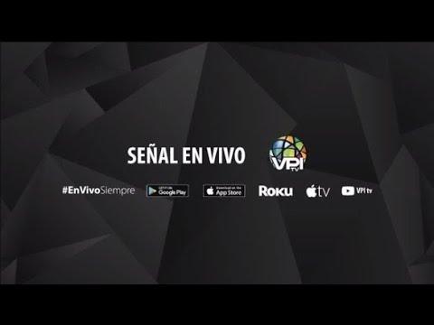 VPItv  en VIVO - Noticias de Venezuela y Latinoamérica.