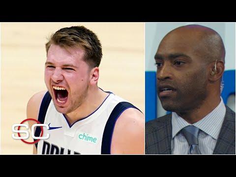 Vince Carter breaks down Lakers vs. Suns, Mavericks vs ...