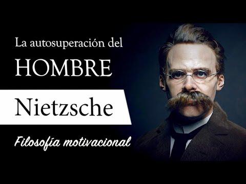 LA AUTOSUPERACIÓN - (Nietzsche) - Filosofía MOTIVACIONAL para el CRECIMIENTO y la VOLUNTAD de PODER