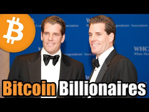 SNEAK PEEK: Bitcoin Billionaires Movie May Trigger the Next BIG Cryptocurrency Bullrun | Ben Mezrich
