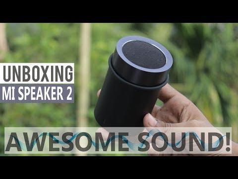 hqdefault Xiaomi Speaker 2 (Bluetooth 4.1) Unboxing & Review Apps