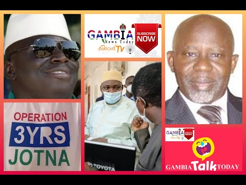 GAMBIA NEWS TODAY 14TH NOVEMBER 2020