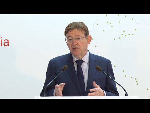 "Puig espera un ""consenso absoluto"" sobre restricciones en Semana Santa"