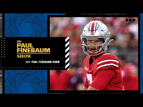 Ohio State will have to hope it outscores opponents - Kirk Herbstreit   The Paul Finebaum Show