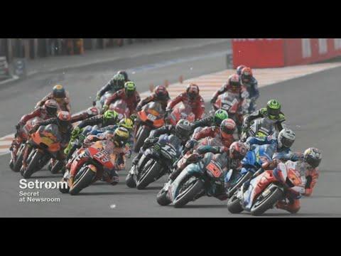 MotoGP 2020: Adios, Marquez? #setroomcnnid