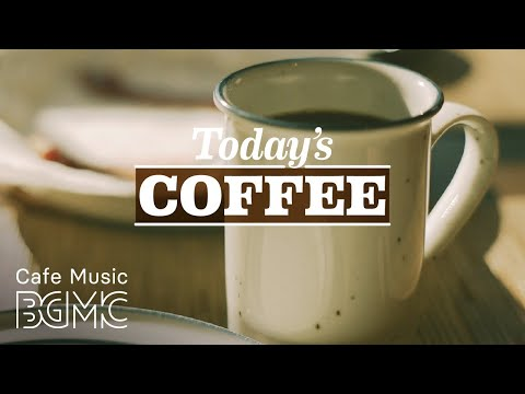 Coffee Table Jazz Music - Relax Coffee Time Cafe Instrumental Background for Good Mood