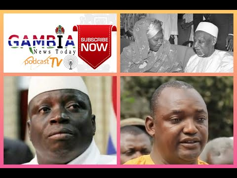GAMBIA NEWS TODAY 22ND MAY 2020