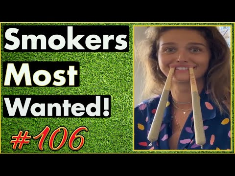 Smoking Weed / Weed Fail Compilation / WEED MEMES AND Weed Pranks! #106