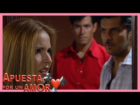 Apuesta por un amor | Resumen C 81 - ¡Álvaro utiliza a Lucero para no ir a la cárcel!
