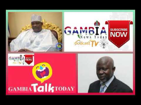 GAMBIA TODAY TALK 27TH APRIL
